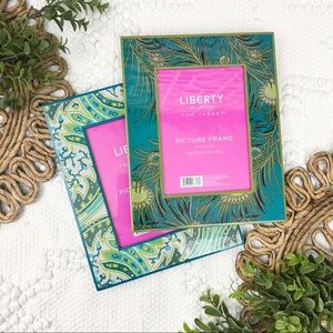 Liberty of London for Target Set 2 Picture Frames